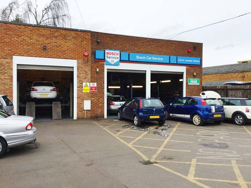 Car Servicing in Leighton Buzzard